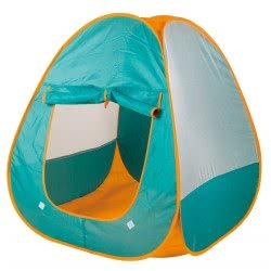 Toys-shop D.I Camp Set Kids Tent With Accessories JU045258 6990119452583