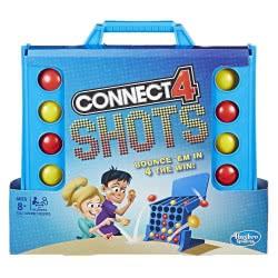 Hasbro Score 4 - Connect 4 Shots E3578 5010993585090