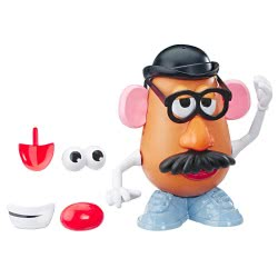 PLAYSKOOL Mr. Potato Head Disney Pixar Toy Story 4 Classic Mr Potato Φιγούρα E3069 / E3091 5010993545018