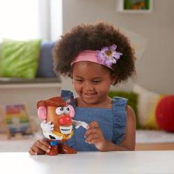 PLAYSKOOL Mr. Potato Head Disney Pixar Toy Story 4 Woodys Tater Roundup Φιγούρα E3068 / E3727 5010993543991