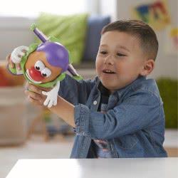 PLAYSKOOL Mr. Potato Head Disney Pixar Toy Story 4 Spud Lightyear Φιγούρα E3068 / E3728 5010993543984