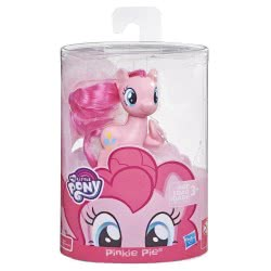 Hasbro My Little Pony Pony Με Χαίτη Pinkie Pie Κλασική Φιγούρα E4966 / E5005 5010993575039