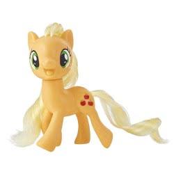 Hasbro My Little Pony Pony Με Χαίτη Applejack Κλασική Φιγούρα E4966 / E5007 5010993575060