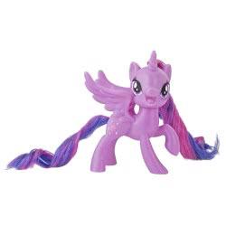 Hasbro My Little Pony Pony Mane Twilight Sparkle Classic Figure E4966 / E5010 5010993575084