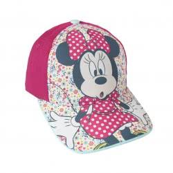 Cerda Minnie Mouse Καπέλο Μίνι Με Φόρεμα Και Λουλούδια 48 Εκ. 2200003899 8427934249442