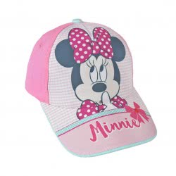 Cerda Minnie Mouse Καπέλο Μίνι Ροζ 48 Εκ. 2200003899 8427934249459