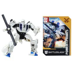 Hasbro Transformers Generations Power Of The Primes Legends Class Battleslash E0602 / E1157 5010993505869