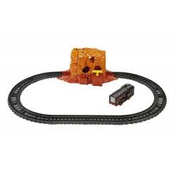 Fisher-Price Thomas And Friends Trackmaster Σετ Έκρηξη Στο Τούνελ(Με Τον Diesel) FJK24 887961538694