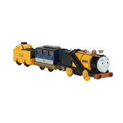 Fisher-Price Thomas And Friends Trackmaster Runaway Stephen Με 2 Βαγόνια BMK93 / FJK54 887961538786
