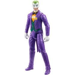 Mattel Batman Missions True Moves Φιγούρα Τζόκερ (The Joker) FVM69 / GCK91 887961729702