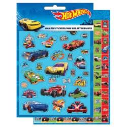 GIM Hot Wheels 600 Max Stickers 779-80479 5204549115477
