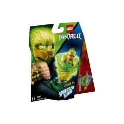 LEGO Ninjago Spinjitzu Slam - Lloyd 70681 5702016469004