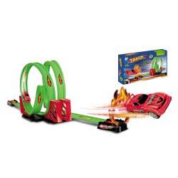 Toys-shop D.I Πίστα Με Αυτοκινητάκι Track Racing JC055982 6990119559824