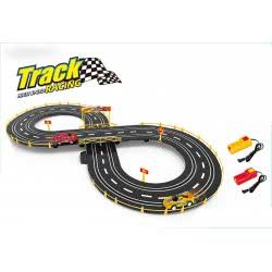 Toys-shop D.I Αυτοκινητόδρομος Electric Power Road Racing Set JB057717 6990119577170