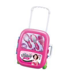 Toys-shop D.I Trolley Θήκη Καλλυντικών 8Τεμ JX025512 6990119255122