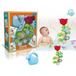 Toys-shop D.I Funny Bath toys JV021227 6990119212279