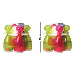 Toys-shop D.I Bowling Set JS060562 6990119605620