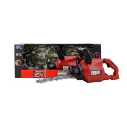 Toys-shop D.I Πριόνι Κλαδέματος Με Μπαταρία - Κόκκινο JU043463 6990119434633