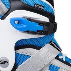Spokey Maddox - Ρυθμιζόμενα Πατίνια S. 32-35 - Μπλε 922091 5902693220916