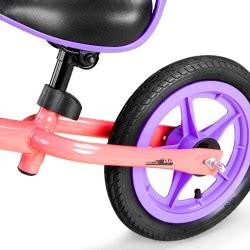 Spokey ONO Ποδήλατο Ισορροπίας - Μωβ 924825 5902693248255