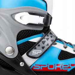 Spokey Limp Inline Skates 39-43 - Blue 924698 5902693246985