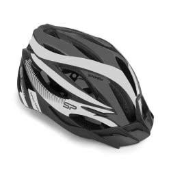Spokey Spectro Helmet S. 55-58 Cm - Black 922189 5902693221890