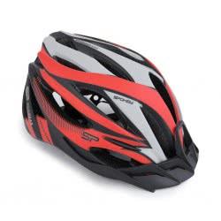 Spokey Spectro Helmet S. 58-61 Cm - Red 922190 5902693221906