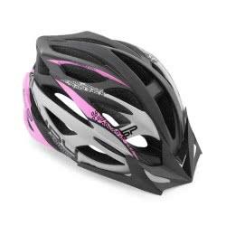 Spokey Femme Helmet S. 55-58 Cm - Purple 922193 5902693221937
