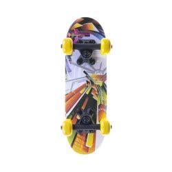 Spokey Bloxy - Skateboard Τροχοσανίδα 839434 5901180394345