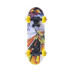 Spokey Bloxy - Skateboard 839434 5901180394345