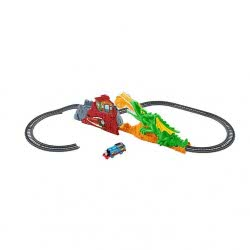 Fisher-Price Thomas And Friends Trackmaster Dragon Escape Set(With Thomas) FXX66 887961702972