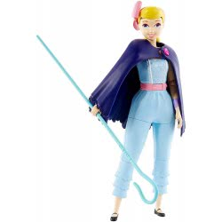Mattel Disney Pixar Toy Story Φιγούρες 18 Εκ. Που Μιλάνε Αγγλικά - Bo Peep GDP80 / GDP82 887961750508