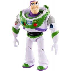 Mattel Disney Pixar Toy Story True Talkers Buzz Lightyear Figure GDP80 / GDP84 887961750515