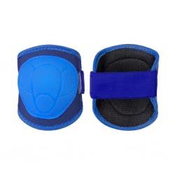 Spokey Buffer Protectors Προστατευτικά Medium(25-50Kg) - Μπλε 922172 5902693221722