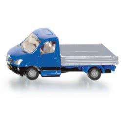 SIKU Φορτηγάκι Transpotrer μπλέ/HK SI001424 4006874014248