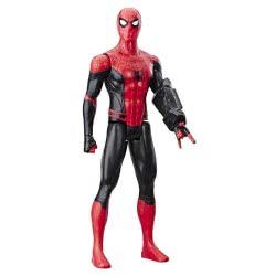 Hasbro Spider-Man: Far From Home Titan Hero Series Spider-Man 30 Εκ. E5766 5010993591855