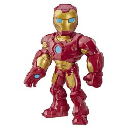 PLAYSKOOL Heroes Marvel Super Hero Adventures Mega Mighties Iron Man 25 Εκ. E4132 / E4150 5010993585915