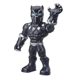 PLAYSKOOL Heroes Marvel Super Hero Adventures Mega Mighties Black Panther 25 Εκ. E4132 / E4151 5010993597512