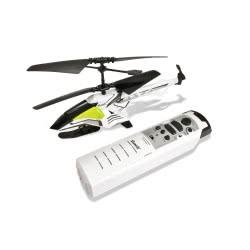 Silverlit Τηλεκατευθυνόμενο Ελικόπτερο M.I. Hover (3Ch) 7530-84640 4891813846406
