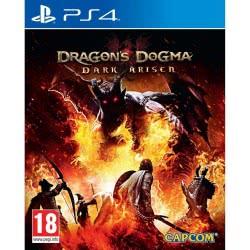 CAPCOM PS4 Dragons Dogma Dark Arisen HD 5055060945223 5055060945223