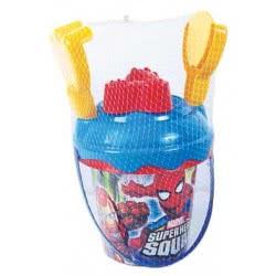 As company Κουβαδάκι Μικρο Marvel Super Hero Squad 5007-20092 5203068200923