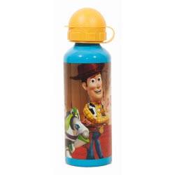 GIM Toy Story 4 Παγούρι Αλουμινίου 520Ml - Μπλε 552-02232 5204549116900