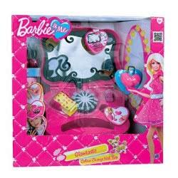 As company Barbie Σαλόνι Νυχιών 7518-80585 5050868058519