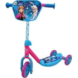 As company Scooter Frozen 5004-50167 5203068501679