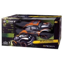Silverlit Exost Τηλεκατευθυνόμενο αυτοκίνητο X Rider 1:12 R/C 7530-62107 4897059621074