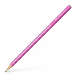 Faber-Castell Sparkle Pearl B Slim - Pink 118212 4005401182122