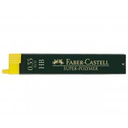 Faber-Castell Fineline Lead Super-Polymer 0.35Mm HB 120300 4005401203001