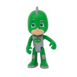 GIOCHI PREZIOSI PJ Masks Πιτζαμοήρωες Βασική Φιγούρα Gecko (Γκέκο) PJM18900 8056379058342