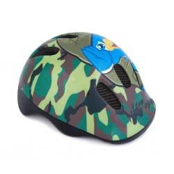 Spokey Private Kids Helmet 48-54Cm - Military 922198 5902693221982