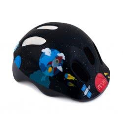 Spokey Mars Kids Helmet 49-56Cm - Black 924812 5902693248125